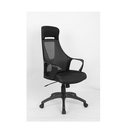 כסא מנהלים גב רשת גבוה דגם תאודור