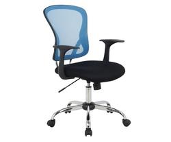 כסא מחשב אורתופדי גב רשת דגם עידו