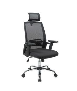 כסא מנהלים גב רשת דגם ערן  גבוה