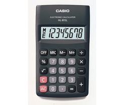 מחשבון כיס Casio HL-815