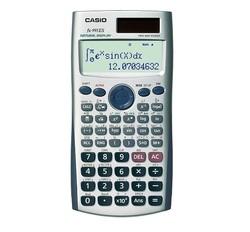 מחשבון מדעי סולארי Casio FX-991ES