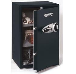 כספת אלקטרונית Sentry Safe T6-331