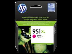 ראש דיו צבעוני מקורי HP 951XL