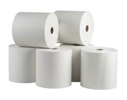 מגבות נייר למתקני איירפלקס, חוגלה