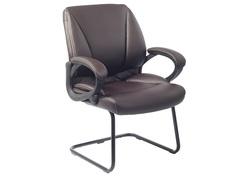 כסא המתנה  ריפוד PU דגם אסקימו