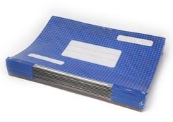 תיקי תלייה, מתלה פלסטיק בודד, ג'טפייל 001