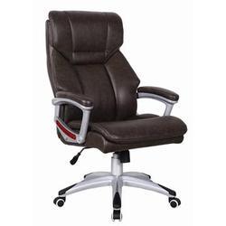 כיסא מנהלים ריפוד PU דגם אמיר