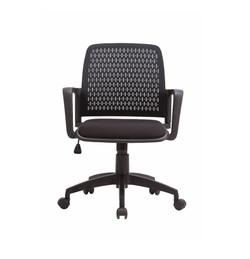 כסא מנהל נמוך גב רשת דגם אלון