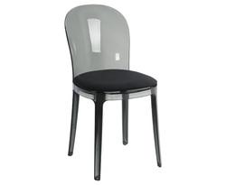 כסא מסעדה אקריל דגם אולימפיה