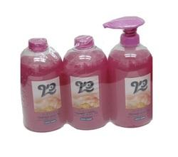 שלישיית סבון נוזלי