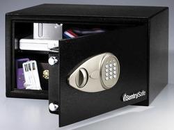 כספת אלקטרונית Sentry Safe X125