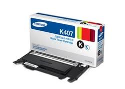 טונר מקורי למדפסות Samsung CLT-K407S