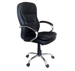 כיסא מנהלים גבוה ריפוד PU דגם לואי