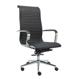 כיסא מנהלים גבוה ריפוד PU דגם טורו