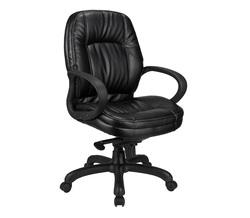 כיסא מנהלים גבוה ריפוד PU דגם סייקו