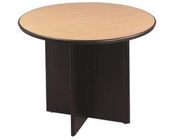 שולחן ישיבות עגול דגם 343