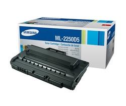 טונר מקורי למדפסות Samsung ML-2250D5