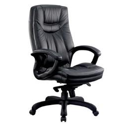 כסא מנהלים אורטופדי גבוה דגם קרט