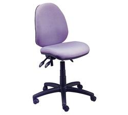 כסא מחשב ללא ידיות דגם דין B