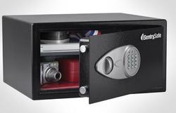 כספת אלקטרונית Sentry Safe X105