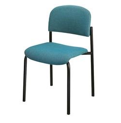 כסא אורח ללא ידיות דגם רקפת 7070