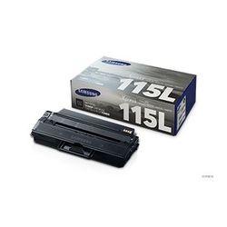 טונר מקורי למדפסות Samsung MLT-D115L