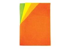 נייר צילום 80 גרם A4 צבעוני מעורב 1/500