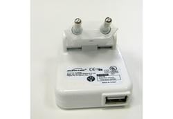 מטען USB ביתי Silver Line 100-240V