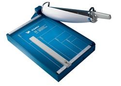 גליוטינה סכין מקצועית גוף מתכת- 35 דפים Dahle 867