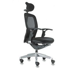 כסא מנהלים גב רשת דגם מוצרט גבוה