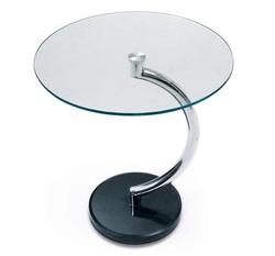 שולחן המתנה עגול דגם גוצ'י
