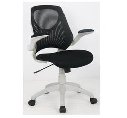 כסא מנהלים ריפוד רשת דגם גאיה