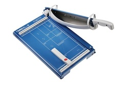 גליוטינה סכין מקצועית - 35 דפים Dahle 561
