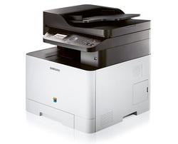 מדפסת משולבת Samsung C1860FW