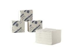 נייר טואלט צץ-רץ למתקני נייר, קלינקס
