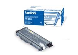 טונר מקורי למדפסות Brother TN 2110 / 2120