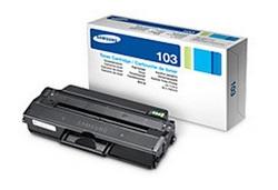 טונר מקורי למדפסות Samsung MLT-D103L