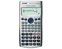 ������ ���� Casio FX-570ES