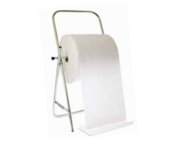 מתקן ניקל למגבות נייר תעשייתי