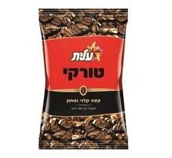 קפה טורקי עלית 100 גרם בשקית