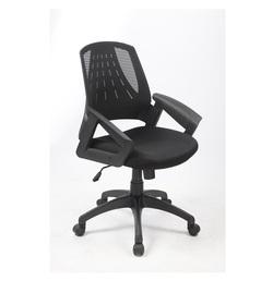 כסא מזכירה גב רשת דגם טלמור