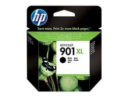 ראש דיו שחור מקורי HP 901XL - CC654AE