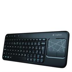 מקלדת מגע אלחוטית  Touch Key K400