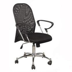 כסא מנהלים גב רשת גבוה דגם דוכס