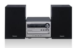 מערכת סטריאו Panasonic SCPM250