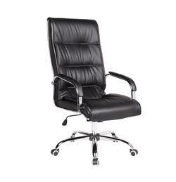 כיסא מנהלים גבוה ריפוד PU דגם קים