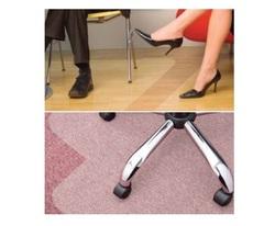 שטיחון מלבני לפרקטים 122X91 ס