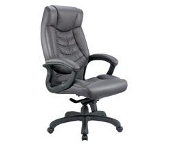 כיסא מנהל גבוה ריפוד PU דגם אדאני