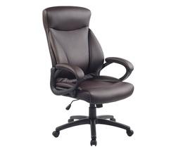 כיסא מנהלים גבוה ריפוד PU דגם אסקימו
