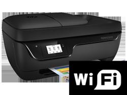 מדפסת רב-תכליתית HP DeskJet Ink Advantage 3835
